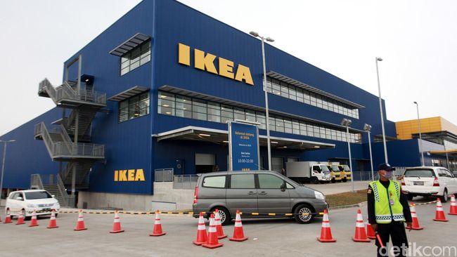 Ma Ternyata Terbelah Saat Putuskan Ikea Jadi Milik Pengusaha Surabaya