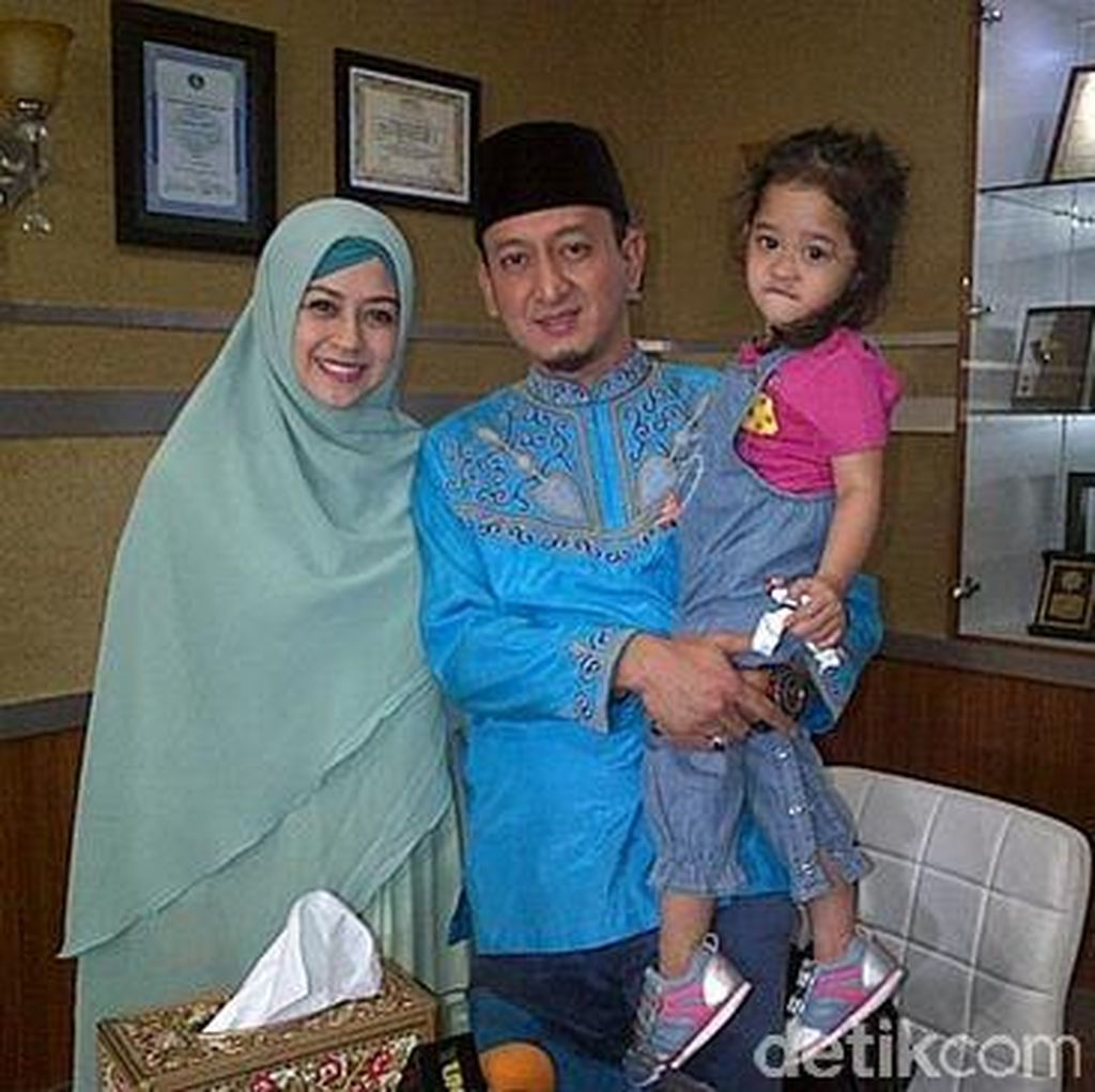 Usai Cerai dari Zacky Mirza, Bagaimana Shinta Tanjung Jalani Puasa?