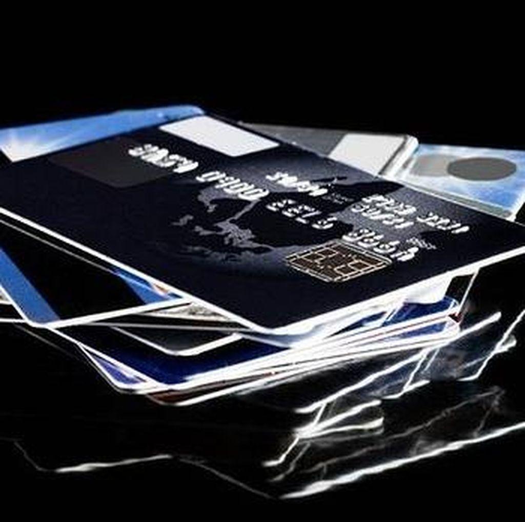 Kartu Kredit belum Diterima, Kecewa Kinerja Kurir
