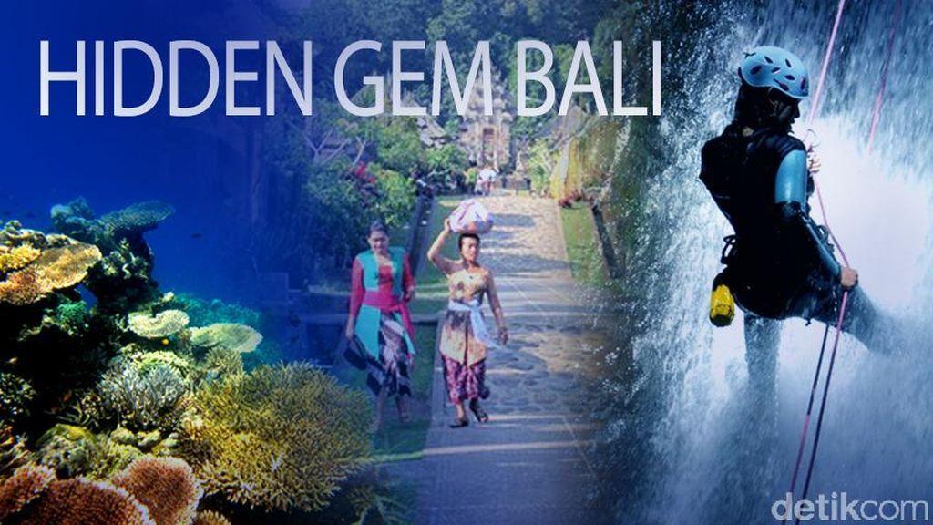 Sisi Lain Bali