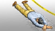 Polres Karawang Tangkap Komplotan Pembunuh Sopir Taksi Online