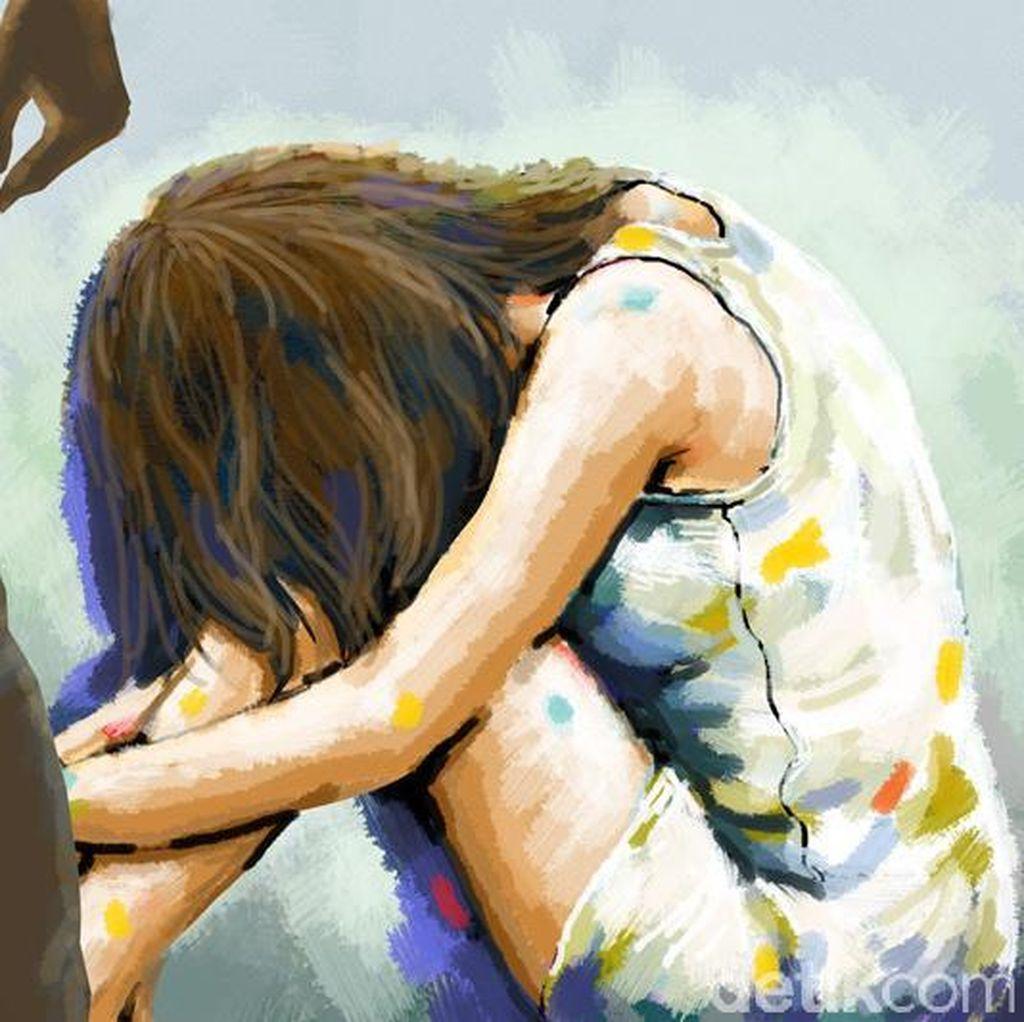 Polisi Dalami Siswi SMK yang Diduga Diperkosa Saat Melamar Kerja