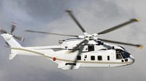 Heli Kepresidenan Diganti, Luhut: Agusta Lebih Bagus dari Super Puma