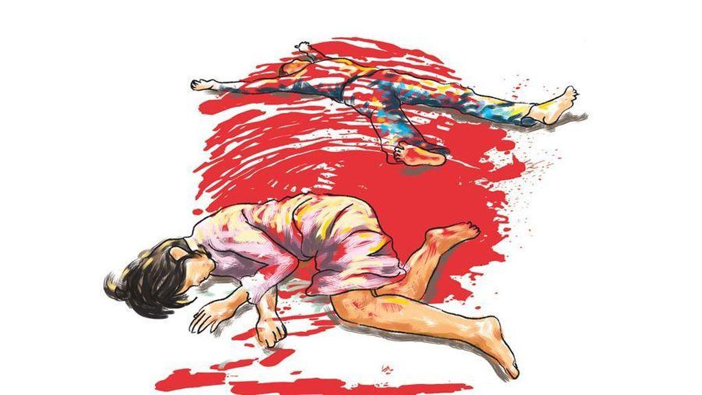 Dokter Spesialis Jantung Dibunuh, Mayat Dibuang di Selokan