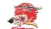 42 Orang Tewas dalam 2 Serangan Bom Bunuh Diri di Suriah