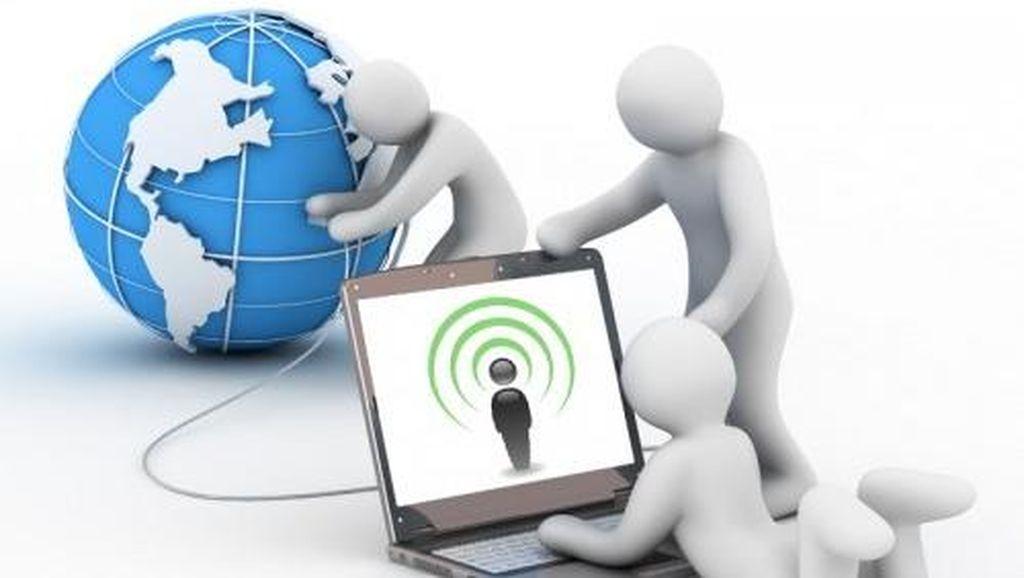 Negara-negara dengan Internet Paling Ngebut di Dunia