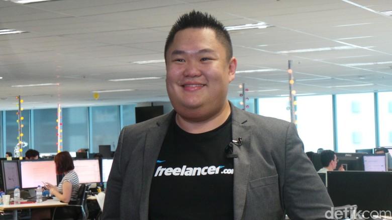 WNI Petinggi Start Up di Sydney Bicara Peluang Freelance dan Gajinya