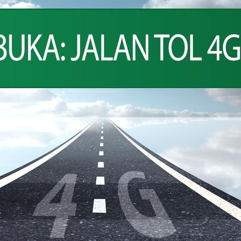 Lepas CDMA, Sampoerna Gelar 4G April 2017