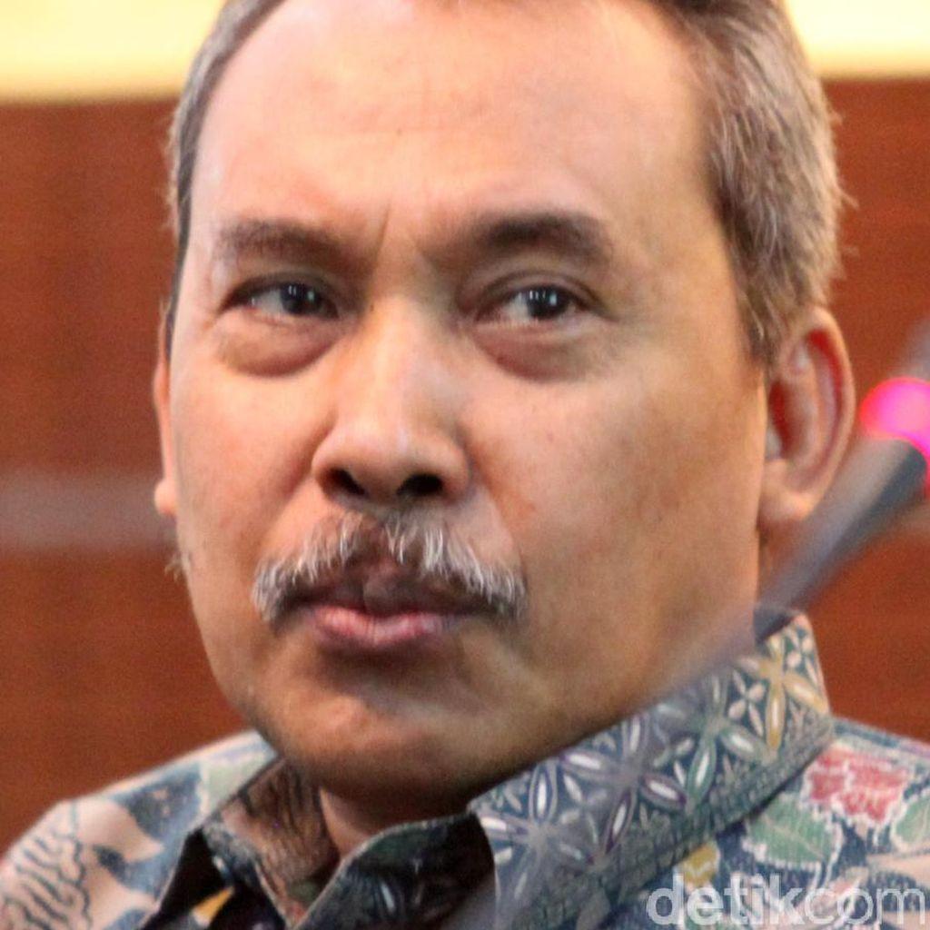 DPR vs KPK, Perlu Mediasi Jokowi
