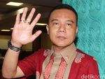 Para Presiden Bertemu di Istana, Gerindra: Semoga Pilpres Sejuk