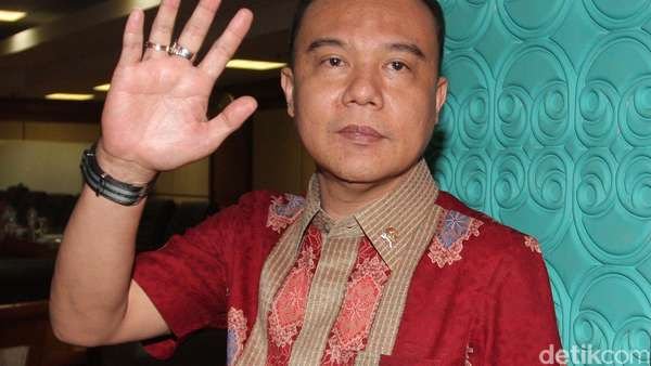 Dana Parpol Naik 10 Kali Lipat, Gerindra Senang