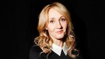 J.K Rowling Jadi Penulis Terkaya di Dunia, Berapa Pajak yang Harus Dibayar?