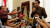 Solusi Macet di Brexit, Jokowi: Cepat Selesaikan Jalan Tol Sampai Semarang!