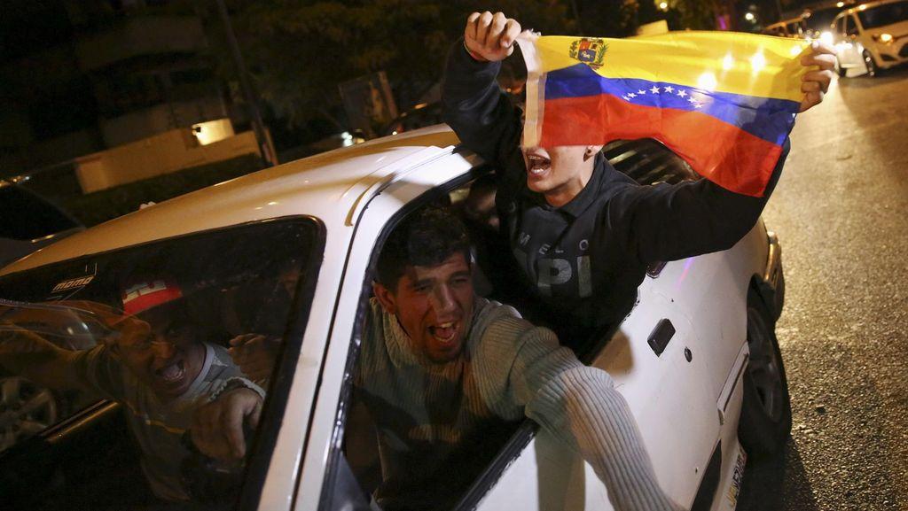 Venezuela, Negeri dengan Inflasi 500%