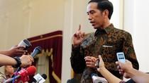 Jokowi: Menteri Jangan Sembarangan Keluarkan Permen Tanpa Kajian