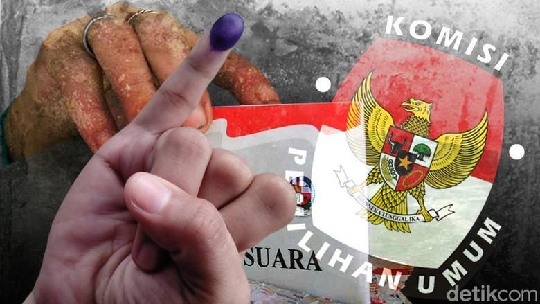 Pilkada Sumatera Diprediksi Sepanas di Jawa