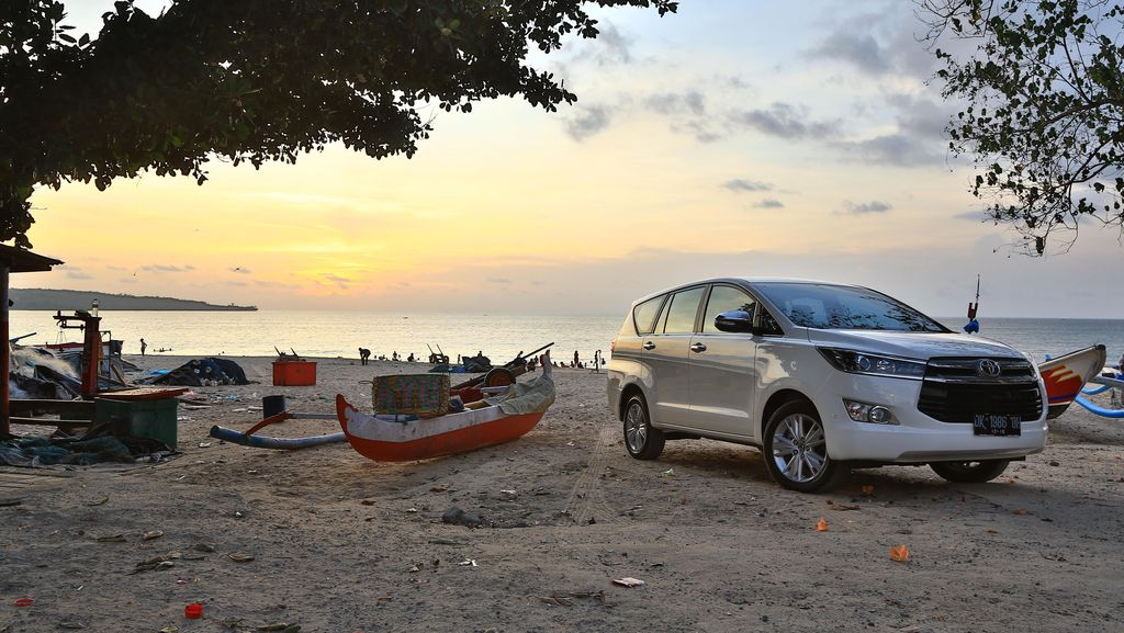 40 Tahun Toyota Kijang, Si Legenda Hidup Otomotif Indonesia
