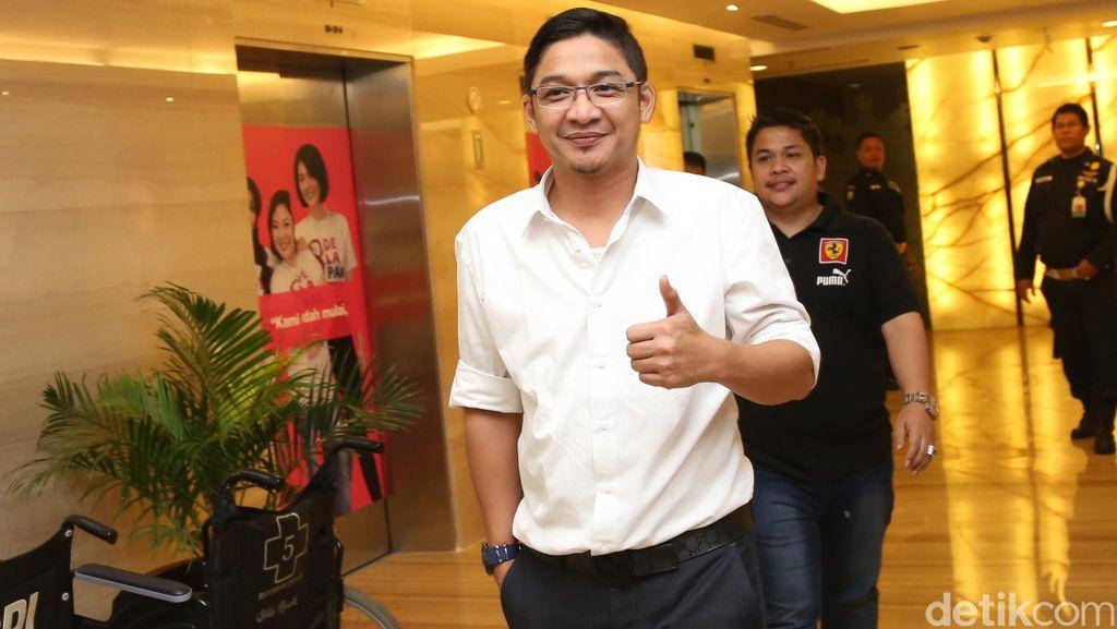 Pasha Ungu Tak Pamit ke Singapura, Begini Aturan di UU Pemda