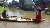Pemerintah Siapkan Rp 800 M untuk Bereskan Banjir Bandung Selatan