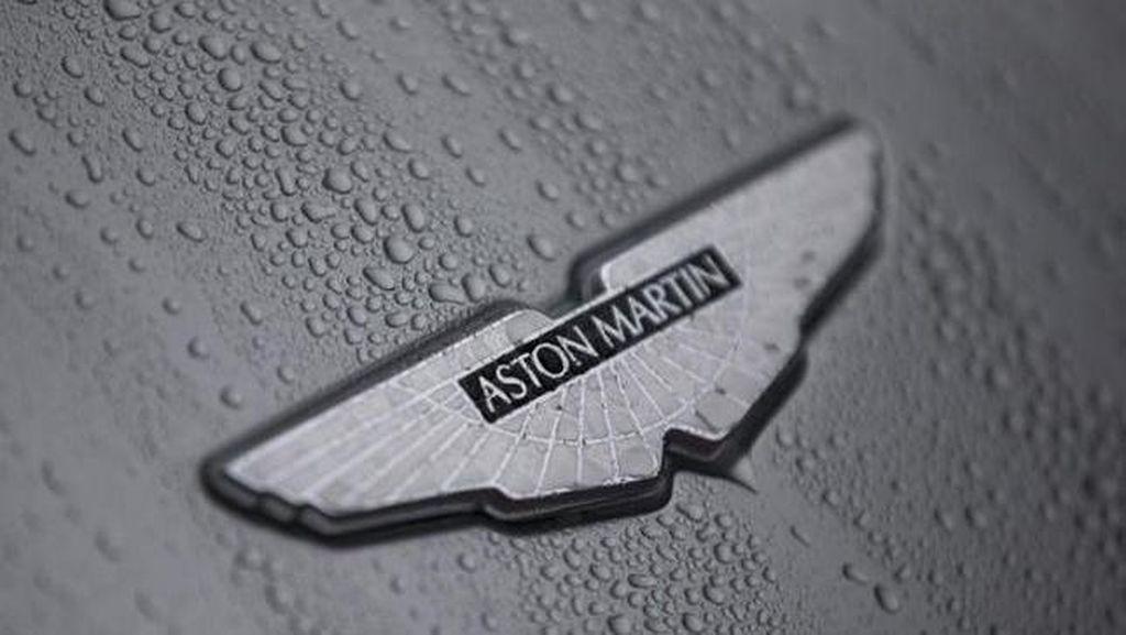 Aston Martin Siap Suplai Mesin untuk Balap F1
