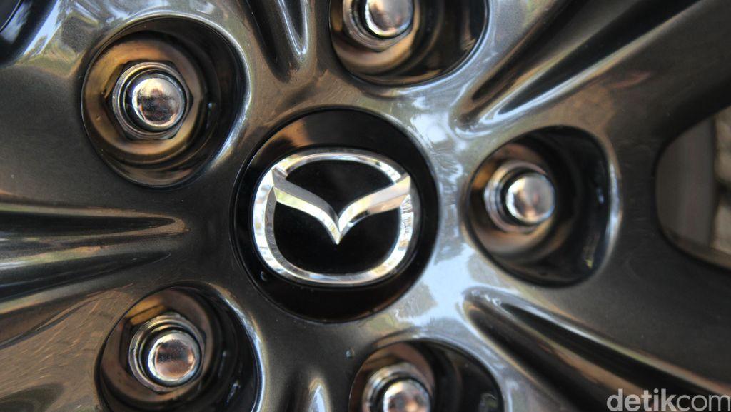 Mazda Ingin Setara dengan Merek Eropa