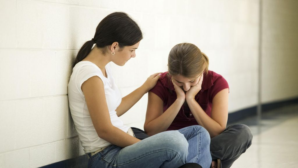 Pentingnya Konselor dalam Mengatasi Trauma