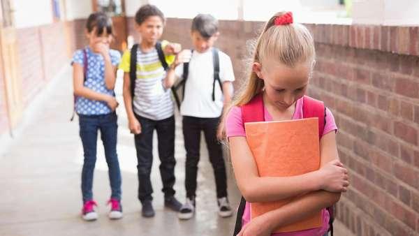 Rentan Di-<I>bully</I>, Bukan Berarti Pengidap Autis Tak Bisa Sekolah Umum