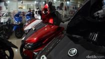Ekspor Bisa Jadi Obat Mujarab Industri Otomotif