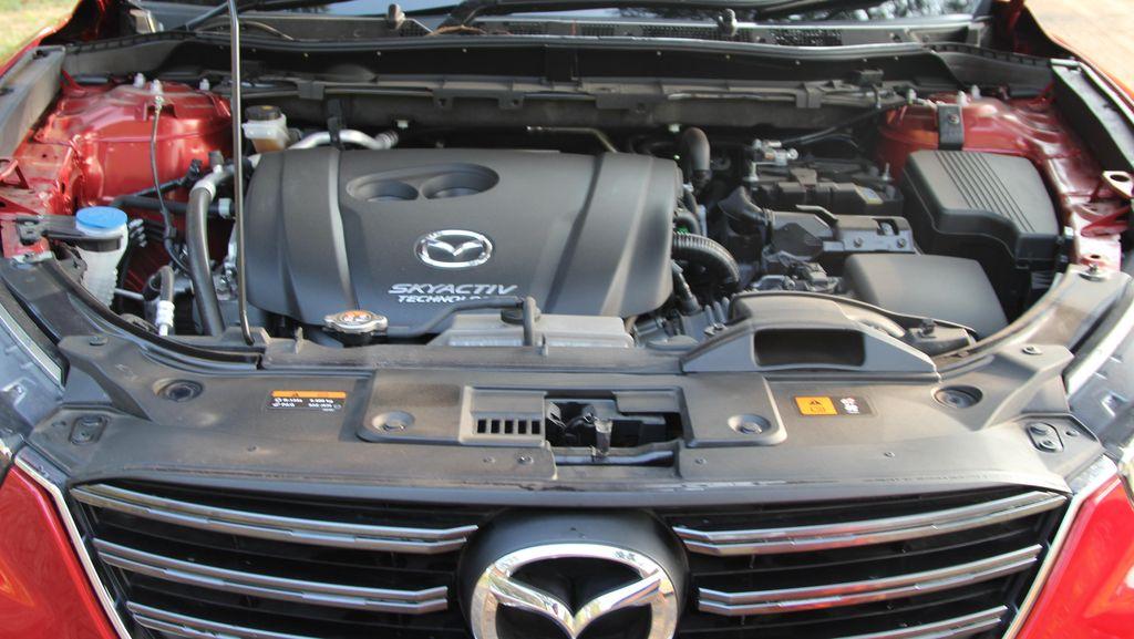 Mengenal Lebih Detail Teknologi Mesin SKYACTIV di Mobil Mazda