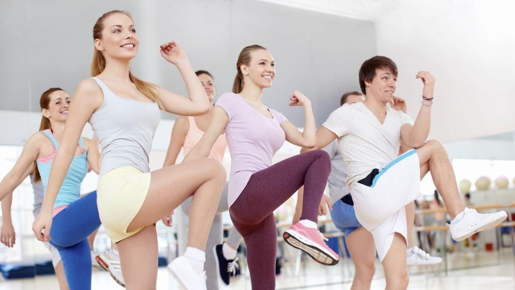 Ini Olahraga yang Baik Bagi Orang dengan Gula Darah Tinggi