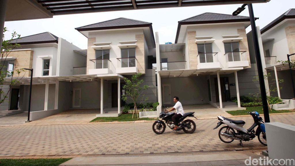 Ekonomi Lemah, Orang Kaya Tak Bayar Cicilan Rumah