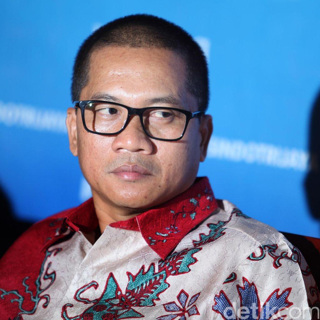 PAN akan Lobi PPP-PKB untuk Muluskan Hak Angket Ahok-Gate