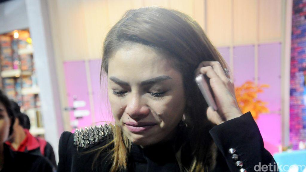 Nikita Mirzani Keukeuh Merasa Tak Terlibat Kasus Prostitusi Artis