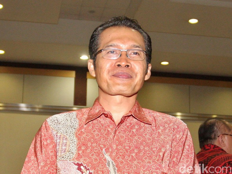 Wapres JK Jadi Saksi Meringankan untuk Jero Wacik, Ini Kata KPK