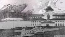 Ketika Pesawat Buatan Anak Bangsa Gegerkan Eropa Tahun 1935