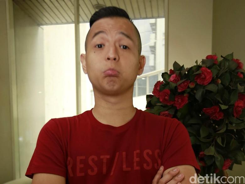 Di-bully karena Statusnya Soal Zakir Naik, Kreativitas Ernest Jalan Terus