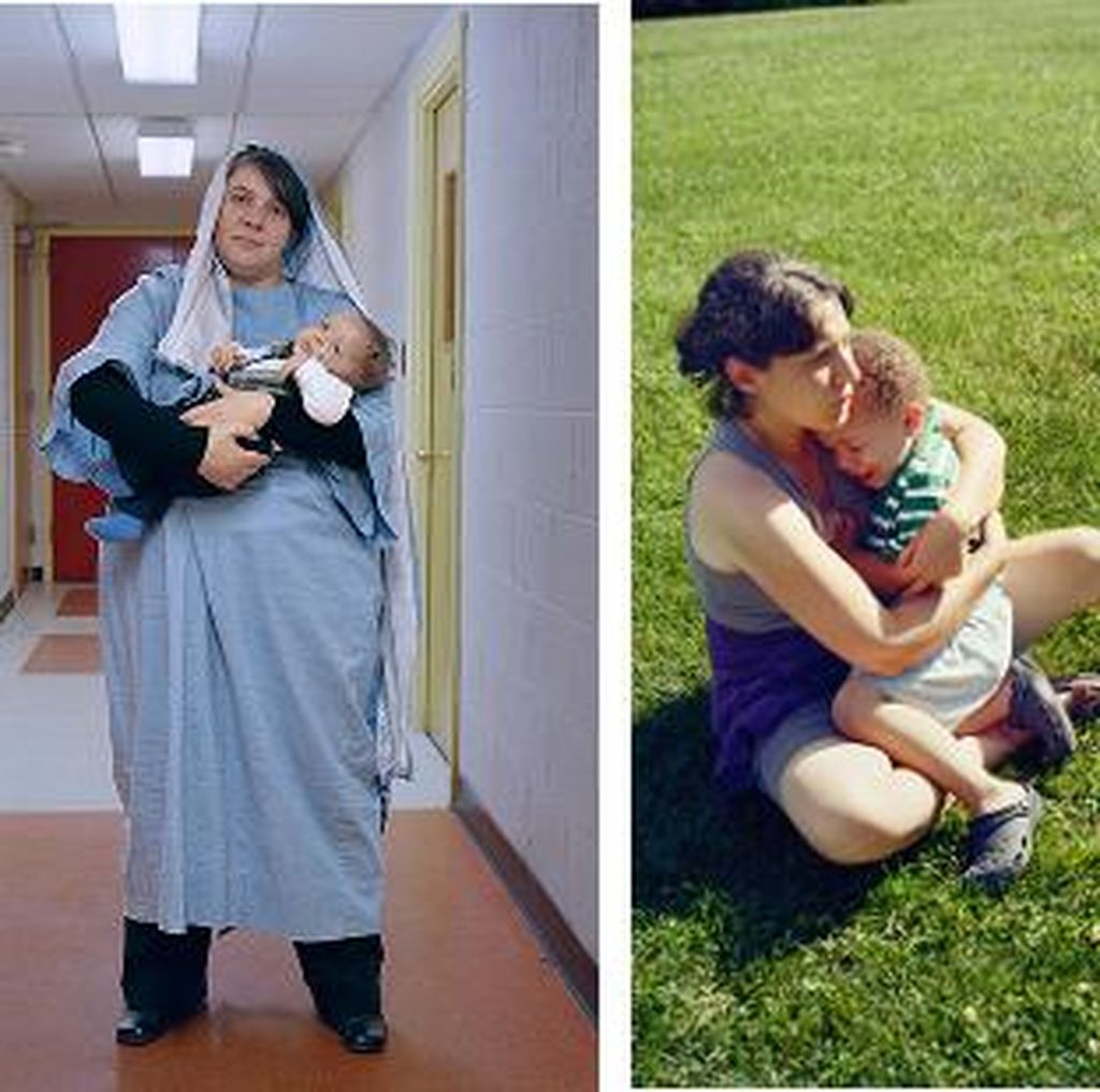 Single Mom, Ibu Hebat dan Tangguh