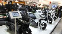 Kawasaki Enggan Bawa Pesaing Yamaha XMAX