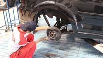 Mobil Sering Servis Berkala, Apa Otomatis Dapat KIR?