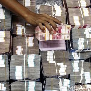 Anggaran Pembiayaan Investasi Naik Jadi Rp 59,7 Triliun