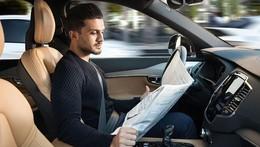 Mobil Tanpa Sopir Bikin Jalanan Tambah Macet?