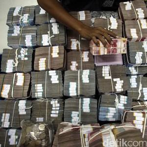 Kekayaan 4 Orang Terkaya RI Setara Harta 100 Juta Orang Miskin