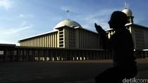 Seluk-Beluk dan Kekhasan Istiqlal yang Dikagumi Raja Salman