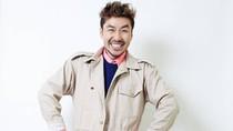Noh Hong Chul Kembali ke TV Pasca Skandal Menyetir Mabuk