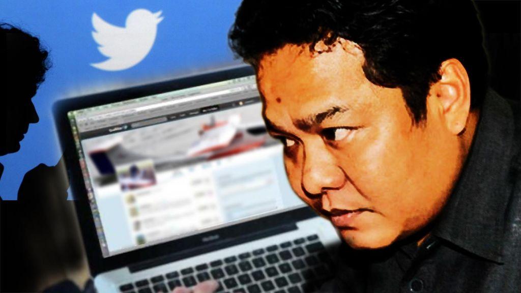 Polri: Pelapor Ongen Bukan Jokowi