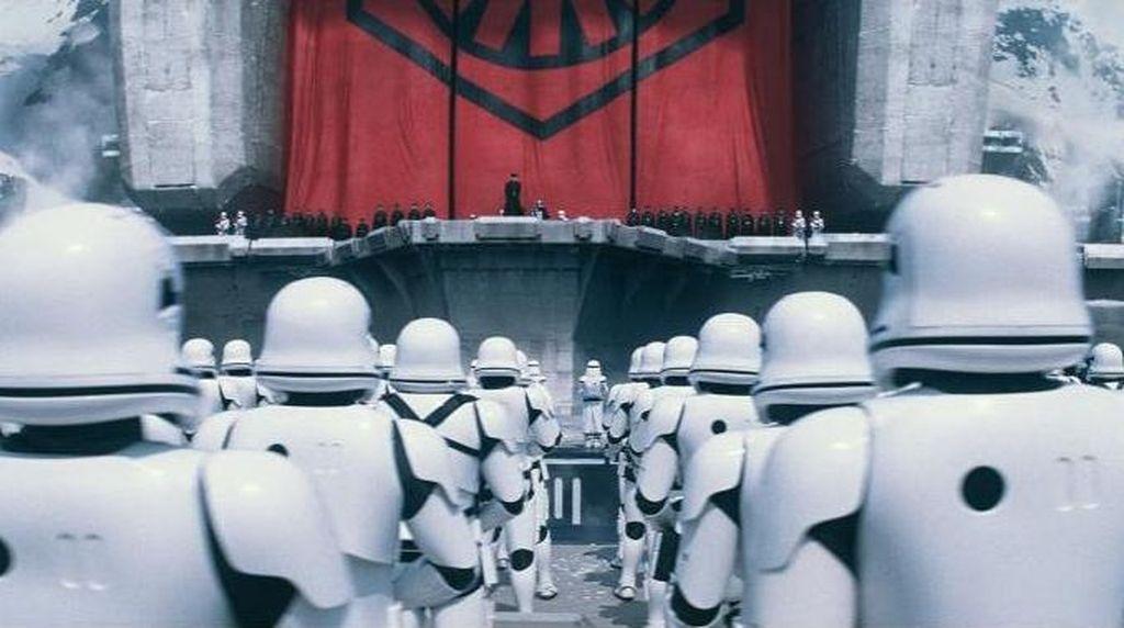 Pangeran Harry hingga Tom Hardy akan Tampil di Star Wars: The Last Jedi?