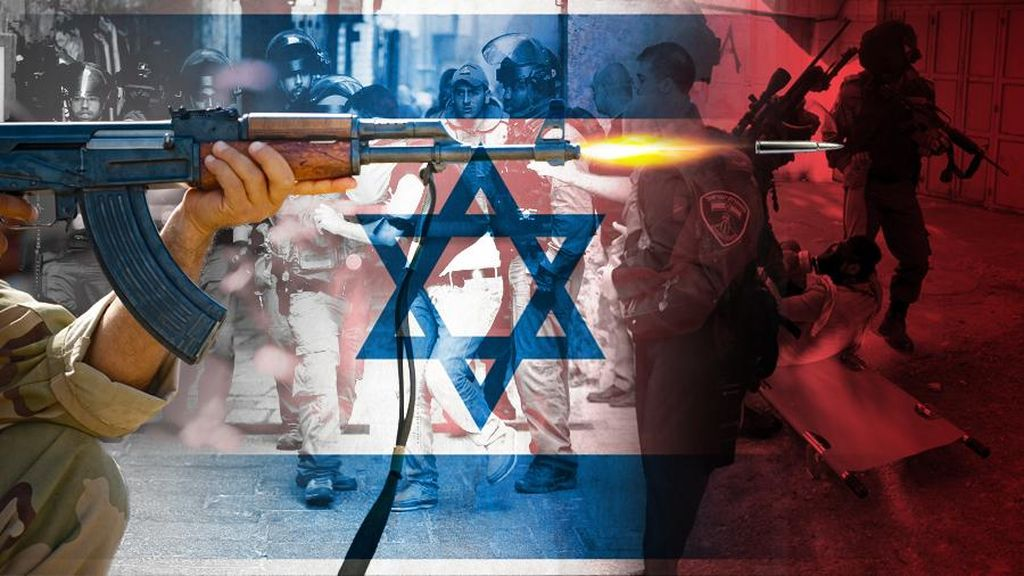 3 Warga Israel Tewas Ditikam Pemuda Palestina di Tepi Barat