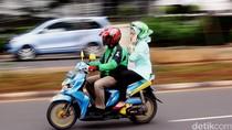 Cerita Driver GO-JEK dan Tabungan Rp 30 Ribu/Hari untuk Naik Haji