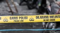 Sopir Perusahaan Ditemukan Tewas Dengan Luka Tembak di Jambi