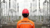 Listrik di Sebagian Jawa Tengah Padam, PLN Upayakan Penormalan